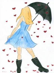 My Love, My Valentine, Myself