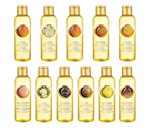 Body-Shop-Beautifying-Oils-Range
