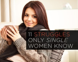 single-women-struggles